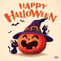 MANIFESTATION ANNULÉE - Ambiance Halloween