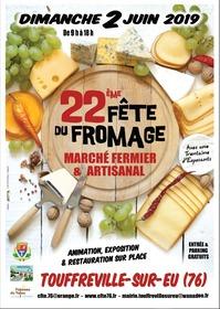 ANNULEE - Fête du Fromage