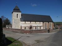 """Visite """"patrimoine"""" à Touffreville-sur-Eu"""