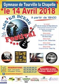 3ème édition du Festival Auq en Scène