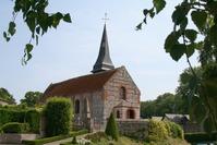 A la découverte des églises de nos villages : Eglise Saint-Valery