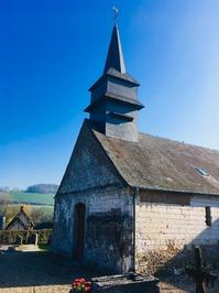 A la découverte des églises de nos villages : Eglise Notre Dame