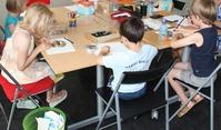[Fête de la science] Atelier enfant : Fantastiques énergies