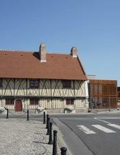 Maison Mercier