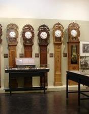 Musée de l'Horlogerie - Saint Nicolas d'Aliermont