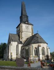"Visite ""patrimoine"" à Saint-Martin-le-Gaillard"