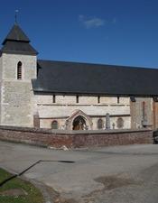 Eglise Touffreville
