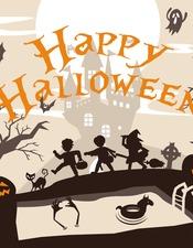 FB Halloween T2020