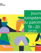 Les Journées Européennes du Patrimoine au Musée de l'Horlogerie