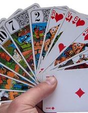 Tarot copyright règledujeu