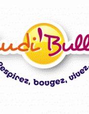 Logo ludi'bulle