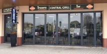 Le Central Grill - Saint-Martin-en-Campagne