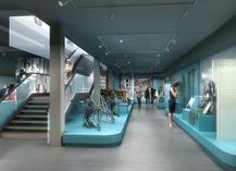 Musée d'Histoire de la Vie Quotidienne - Saint-Martin-en-Campagne