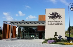 Réouverture au public du Musée d'Histoire de la Vie Quotidienne