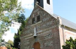 A la découverte des églises de nos villages : Chapelle Saint Matthieu