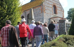 A la découverte des églises de nos villages : Le + de l'après-midi