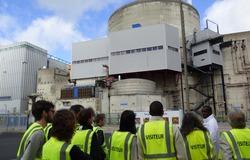 """Les Energy Kids """"Les coulisses de la centrale nucléaire"""""""