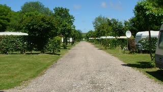 Camping municipal Les Acacias - Touffreville-sur-Eu
