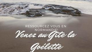 Gîte la Goélette - Petit-Caux