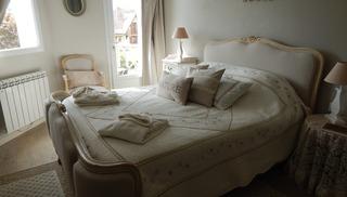 Chambres d'Hôtes Le Village - Petit-Caux