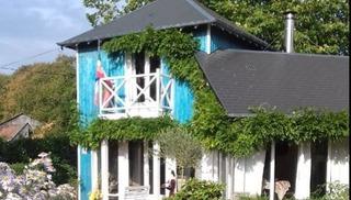 M&S Cottage - Touffreville-sur-Eu