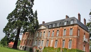La Chatellenie - Saint-Aubin-le-Cauf
