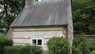 Château de Sauchay - Le Four à Pain - Sauchay