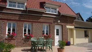 Gîte Jeanne d'Arc - Bracquemont