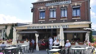 Restaurant de la Gare - Envermeu