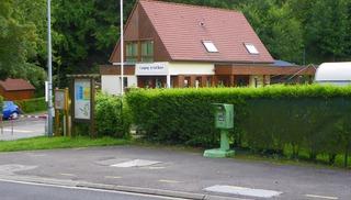 Aire de service de Berneval-le-Grand - Berneval-le-Grand