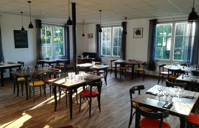 Restaurant de la Gare 3 - Envermeu