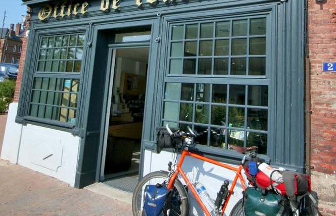 Office de Tourisme Falaises du Talou 2 - Envermeu