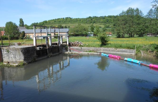 Location canoë-Kayak 22 - Bellengreville