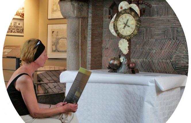 Musée de l'Horlogerie 13 - Saint-Nicolas-d'Aliermont