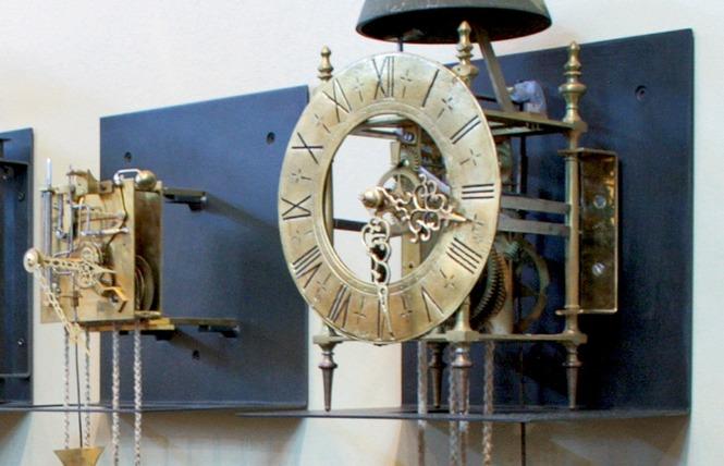 Musée de l'Horlogerie 3 - Saint-Nicolas-d'Aliermont