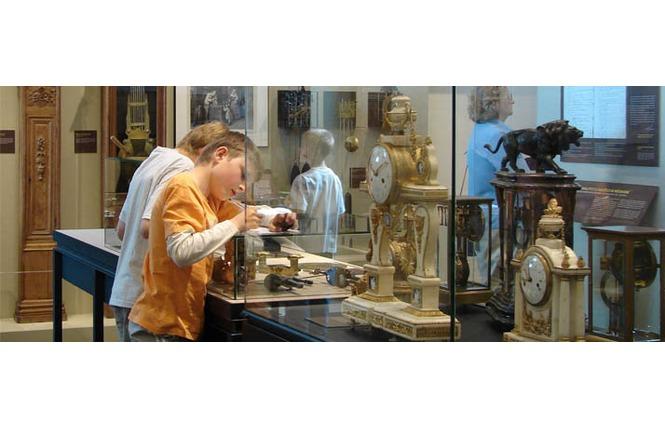 Musée de l'Horlogerie 11 - Saint-Nicolas-d'Aliermont